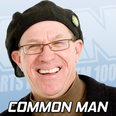 Common Man - KFAN FM 100.3