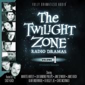 Rod Serling, Richard Matheson & Charles Beaumont - The Twilight Zone Radio Dramas, Volume 1  artwork