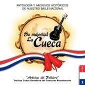 Su Majestad La Cueca, Vol. 1