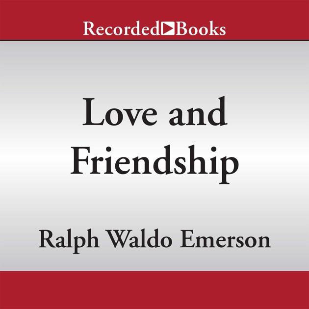 education essay by ralph waldo emerson