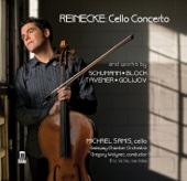 Reinecke: Cello Concerto