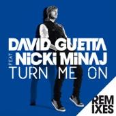 Turn Me On (feat. Nicki Minaj) [Remixes] cover art
