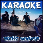 Why'd You Only Call Me When You're High (In the Style of Arctic Monkeys) [Karaoke Version]