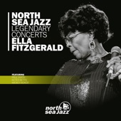 North Sea Jazz Legendary Concerts: Ella Fitzgerald (Live) cover art