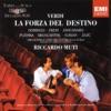 Verdi: La Forza del Destino, Giorgio Zancanaro, Mirella Freni, Orchestra del Teatro alla Scala di Milano, Plácido Domingo & Riccardo Muti