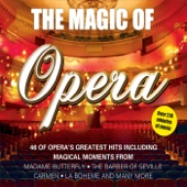 Magic of the Opera