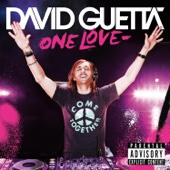 Sexy Bitch (feat. Akon) - David Guetta Cover Art