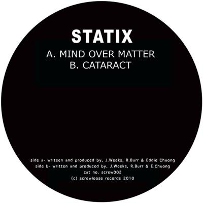 STATIX - Cataract