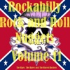 Rockabilly Rock and Roll Nuggets Volume 11 - The Rare, The Rarer and the Rarest Rockers
