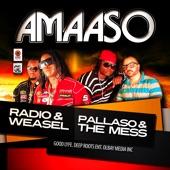 Amaaso (feat. Pallaso & the Mess) - Single