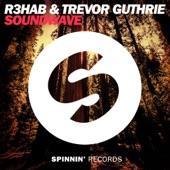 Soundwave (Radio Edit) - Single