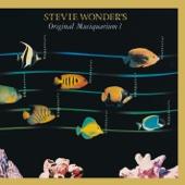 Living For the City (1982 Musiquarium Version) - Stevie Wonder