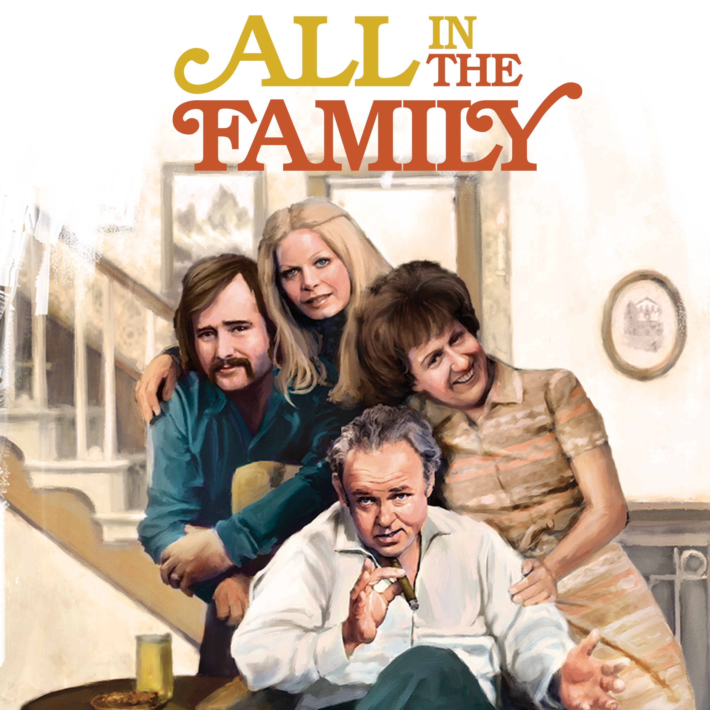 All in the Family, Season 1 on iTunes