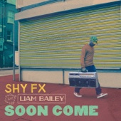 Soon Come (feat. Liam Bailey) - Shy FX