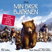 No Way Out (Theme from Brother Bear)