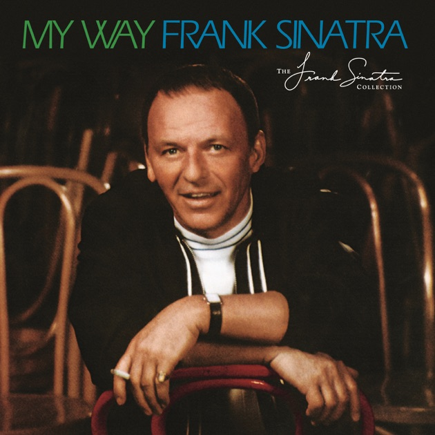 Image result for frank sinatra my way