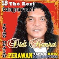 The Best 18 Campur Sari