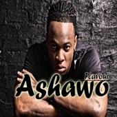 Flavour - Ashawo artwork