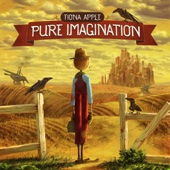 Pure Imagination - Single cover art