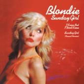 Sunday Girl - EP cover art