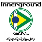 Innerground Vocal Sessions - EP cover art
