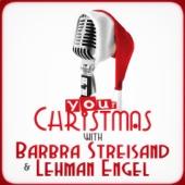 Your Christmas with Barbra Streisand & Lehman Engel