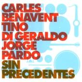 Fandango - Carles Benavent, Tino Di Geraldo & Jorge Pardo