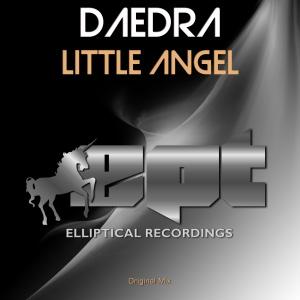 DAEDRA - Little Angel - Single