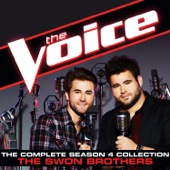 Who's Gonna Fill Their Shoes (The Voice Performance)