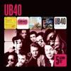 5 Album Set: Signing Off / Present Arms / UB44 / Labour of Love / Geffery Morgan, UB40