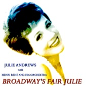 Julie Andrews & Henri Rene and His Orchestra - I Feel Pretty (Remastered) artwork