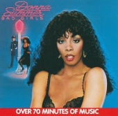 Donna Summer - Hot Stuff Grafik
