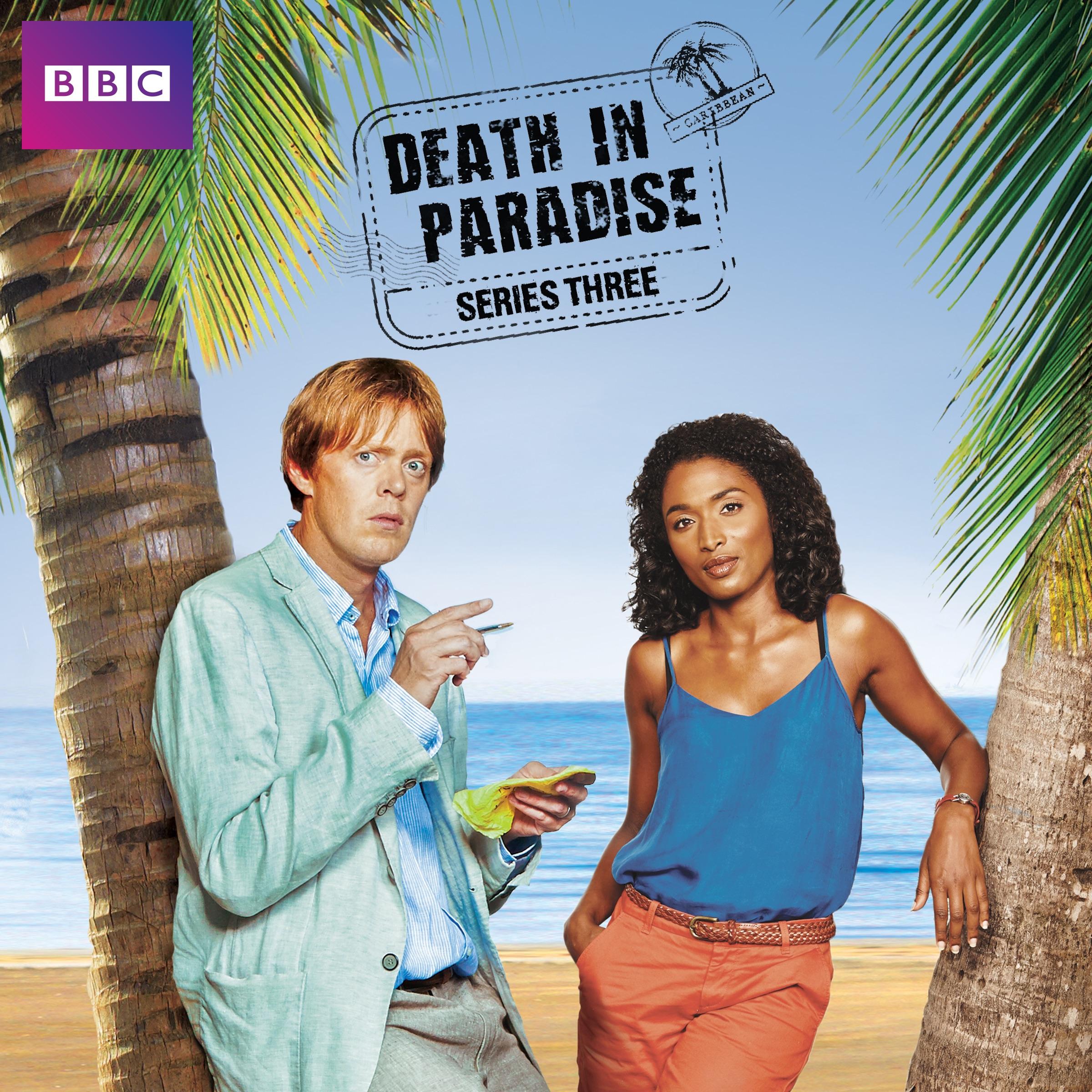 death in paradis