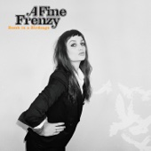 Bomb In a Birdcage (Bonus Track Version) - A Fine Frenzy