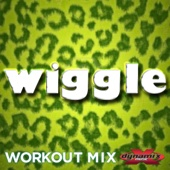 Wiggle (feat. Hyper Crew) [Extended Workout Mix]