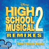 I Don't Dance (Remix)