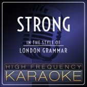 Strong (Instrumental Version)