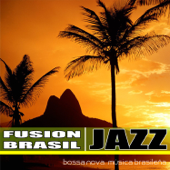 Fusion Brasil Jazz. Bossa Nova Música Brasileña
