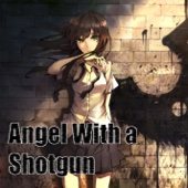 Nightcore - Angel With a Shotgun artwork