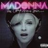 The Confessions Tour (Live), Madonna