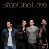 Blue - One Love artwork