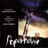 Paperhouse (Original Motion Picture Soundtrack), Hans Zimmer