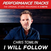 I Will Follow (Performance Tracks) - EP cover art
