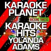 Still I Rise (Karaoke Version) [Originally Performed By Yolanda Adams] - A-Type Player