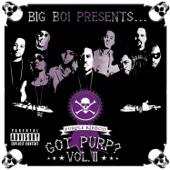 Got Purp?, Vol. 2 cover art