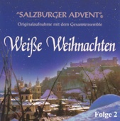 Hörnerweise ''salzburger Advent''