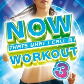 NOW That's What I Call a Workout 3 - Various Artists