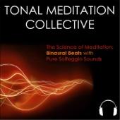 Binaural Beats With Pure Solfeggio Sounds