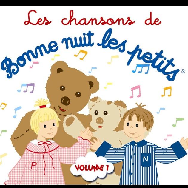 Bonne nuit les petits sur apple music - Personnage bonne nuit les petit ...