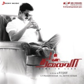 Thalaivaa (Original Motion Picture Soundtrack) - EP